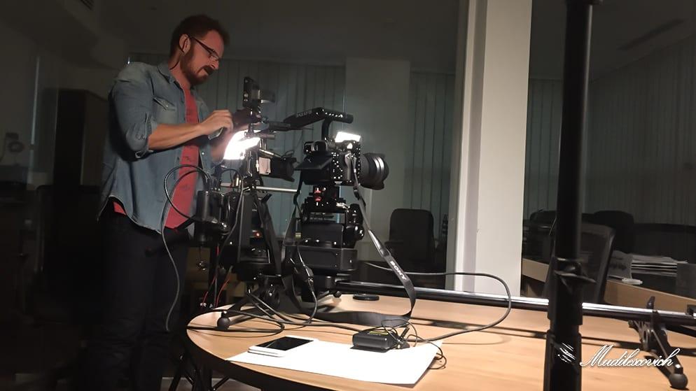 Video courses & workshop in Doha Qatar