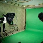 Green screen Studio in Qatar