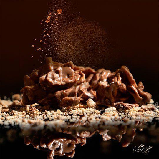 مصور طعام في الدوحة قطر