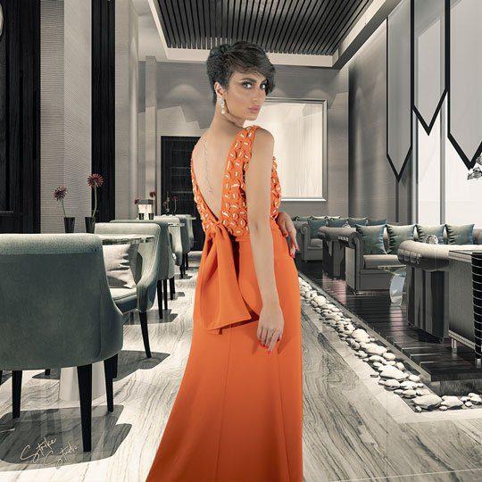 تصوير ملابس في الدوحة