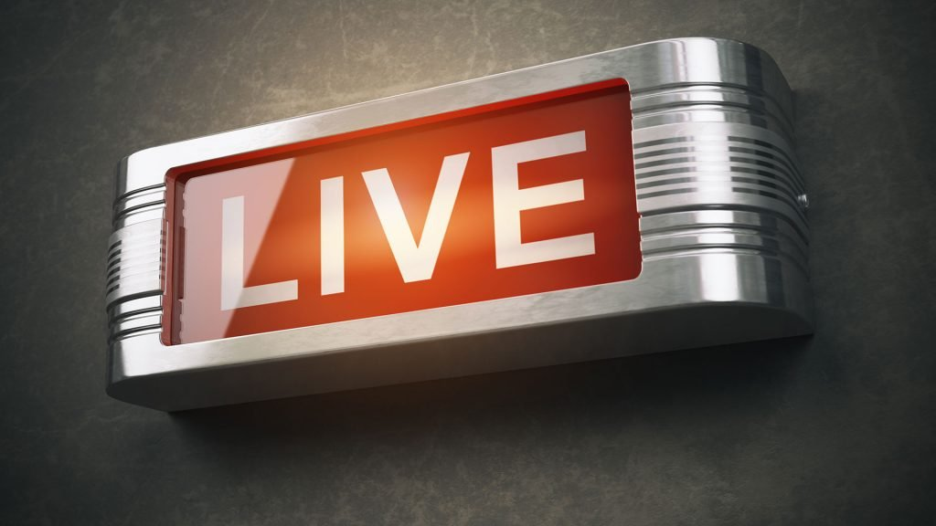 live streaming and webcasting company in doha qatar